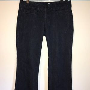 AMERICAN RAG CIE TROUSER JEANS LOW RISE